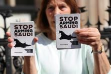 UK Court Tells Govt to 'Reconsider' Saudi Arms Sales, Weigh up Future Risks