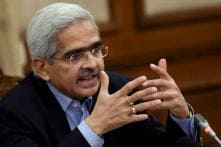 Economic Activity Clearly Losing Traction, Says RBI Governor Shaktikanta Das