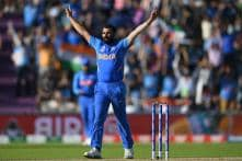 BCCI Steps in For Shami's US Visa Approval After Initial Rejection