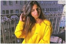 Suhana Khan Makes Film Debut, Friend Shares First Look from the Movie; See Poster