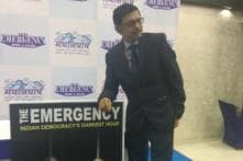 Villains of Emergency Must be Tracked Down and Punished: Prasar Bharati Chairman