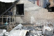 Six Dead as Fire Breaks Out at Ukraine's Psychiatric Hospital for War Veterans