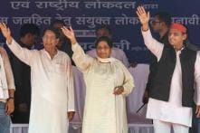 After SP-BSP Break Up for Assembly Bypolls, Third Wheel RLD Also Announces Solo Bid