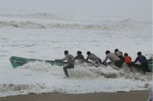 Cyclone Vayu Changes Course, Won't Hit Gujarat, Says IMD But Heavy Rains and Wind Still a Threat