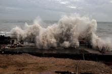 Cyclone Vayu Updates: Centre Says Storm May Hit Kutch; IMD Refutes Forecast