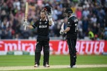 In Pics, Williamson Helps New Zealand Beat South Africa