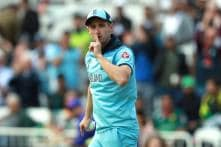 Watch: Chris Woakes 'Silences' Jeering Pakistan Supporters With Stunning Full Length Diving Catch