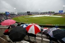 Dear ICC, Rain Gods Punishing the World Cup is Karma For Your Scheduling Greed