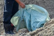 WWII American Bomb Defused in Central Berlin After Mass Evacuation