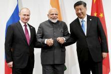 Terrorism Biggest Threat to Humanity Says PM Modi to BRICS Leaders in Osaka