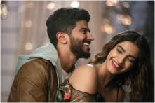 On Dulquer Salmaan's Birthday, Sonam Kapoor Shares New Still from The Zoya Factor