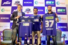 Haryana Steelers Name Dharmaraj Cheralathan as Captain and Panchkula as Base for PKL 7