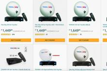 Amazon Prime Day Sale: A New Tata Sky HD Connection Becomes Even More Affordable