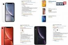 All Variants of The Apple iPhone XR Get Completely Sold Out on Day One of Amazon Prime Day Sale
