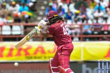 India vs West Indies: Gayle Thankful to Have Reached Milestone of 300 ODIs