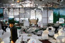 63 Killed, 182 Wounded in Kabul as IS Suicide Bomber Blows Up Wedding Hall
