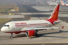 Air India Flight With 5 MPs On-board Diverted Due to Low Fuel, Congestion Over Delhi Airport