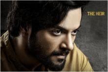 Ali Fazal's Look in Sanjay Dutt's Prasthanam Revealed, See Pic