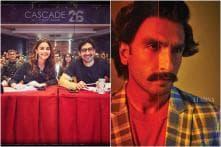 Alia Bhatt's Visit to Alma Mater Invites Hilarious Comment from 'Mr Cascade' Ranveer Singh