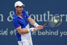 Andy Murray Loses in 1st Round at Winston-Salem Open as Singles Comeback Continues