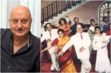 Anupam Kher, Mohnish Bahl Celebrate 25 Years of Hum Aapke Hain Koun with Heartfelt Posts