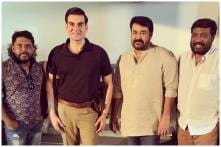 Arbaaz Khan's Singing Skills in Birthday Karaoke Session with Mohanlal will Surprise You