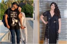 Anshula Kapoor Gets Awkward Discussing Malaika Arora's Relationship with Brother Arjun