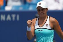 Cincinnati Open: Ashleigh Barty Bounces Back to Win as Top Ranking Return Beckons