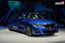 All-New BMW 3-Series Launched in India at Rs 41.40 Lakh