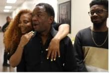 Watch: Twitter Adores Janet Jackson Surprising a Super-fan Dad in Las Vegas on Father's Day