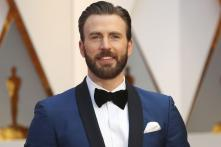 'Fake, Sorry': Woman Says Chris Evans Is Her Number Neighbour, Actor Bursts Her Bubble
