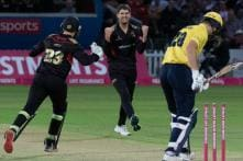 Colin Ackermann Sets New T20 World Record with Figures of 7-18