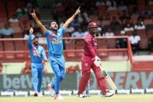 India vs West Indies: Chahar's Effective Opening Spell Sets the Tone for Win