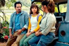 Dora And The Lost City Of Gold Movie Review: Frothy Adventure