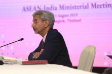 Union Minister Jaishankar Bats for Collective Action to Secure Indo-Pacific at ASEAN Regional Forum
