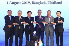 Union Minister Jaishankar Discusses Bilateral Ties with Sri Lanka, Vietnam, Mongolian and Bangladeshi Counterparts