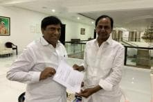 Vinod Kumar, Close Associate of Telangana CM Appointed as Vice-Chairman of State Planning Commission