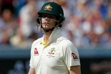 Ashes 2019: Australia Cricket Union Condemns Boos After Smith Felled by Archer