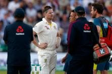 Ashes 2019: Steve Smith Ruled Out of Headingley Test Due to Concussion