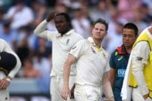 Ashes 2019: Smith Should Not Have Returned to Bat, Insists Brain Injury Expert