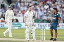 Ashes 2019: Cricket Australia 100% Happy With Smith Treatment Process at Lord's