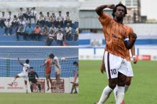 Durand Cup: FC Goa, Gokulam Kerala Win to Remain in Hunt for Semi-finals