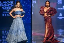 Celebrity Showstoppers From the Lakme Fashion Week 2019