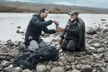 PM Modi Features in Man vs Wild With Bear Grylls; Catch A Glimpse