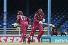 India vs West Indies: Guys in the Middle Need to Show More Fight - WI Coach Reifer