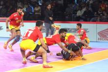 Pro Kabaddi League 2019 Live Streaming: When and Where to Watch Gujarat Fortunegiants vs Bengal Warriors Live Telecast