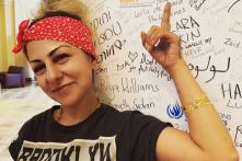 Hard Kaur's Twitter Account Suspended After Rapper Posts Video Supporting Khalistan Movement