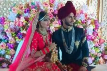 Pakistan's Hasan Ali Ties the Knot in Dubai with Indian National