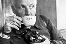 On Henri Cartier-Bresson 15th Death Anniversary, Here are 15 Interesting Facts About Man Who Pioneered Street Photography