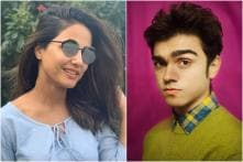 Krrish 3 Fame Rohan Shah to Play Hina Khan's Obsessive Lover in Vikram Bhatt's Directorial